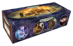 Arkham Horror: The Card Game Expansion - Return to the Path to Carcosa