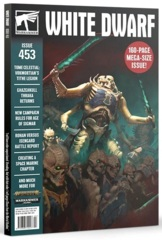 White Dwarf - issue 453 (Apr. 2020)