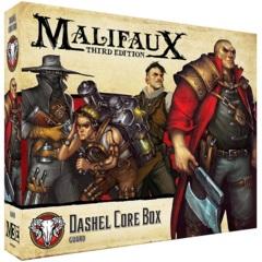 3rd Ed Crew: Dashel Core Box