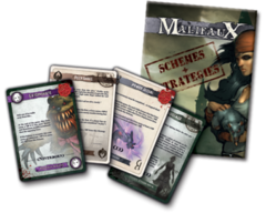 Schemes & Strategies Deck