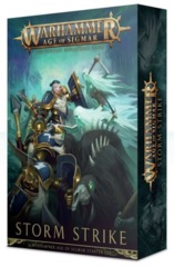 Warhammer Age of Sigmar (2nd Ed): Storm Strike