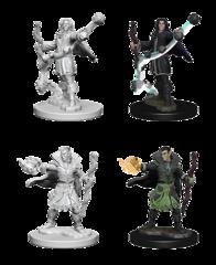 Pathfinder Deep Cuts - Elf Sorcerer (Male)