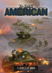 FW262: D-Day - Americans (late-war)