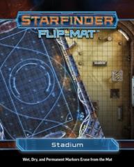 Starfinder Flip-Mat - Stadium