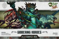 The Other Side: Gibbering Hordes - Allegiance Box