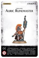 Fyreslayers - Auric Runemaster