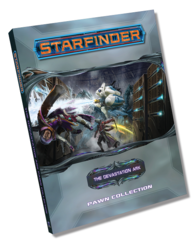 Starfinder Pawns: AP Collection - The Devastation Ark