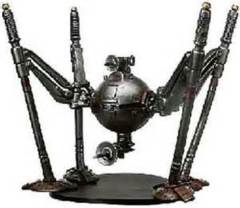 Commerce Guild Homing Spider Droid #02