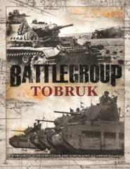 Battlegroup: Tobruk