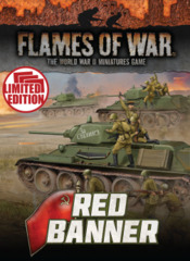 FW250U: Red Banner Unit Cards