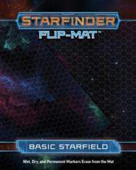 Starfinder Flip-Mat - Starfield Terrain