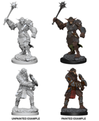Nolzur's Marvelous Miniatures - Bugbears