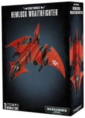 Craftworlds - Hemlock Wraithfighter