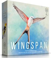 Wingspan (revised 2019)