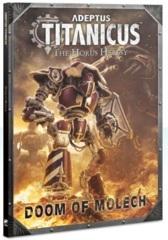 Adeptus Titanicus - Doom of Molech