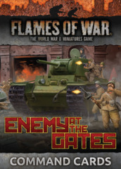 FW246C: Enemy at the Gates Command Cards