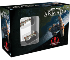 Star Wars: Armada - Rebel Hammerhead Corvette