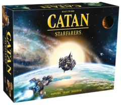 Catan: Starfarers (2nd Ed)