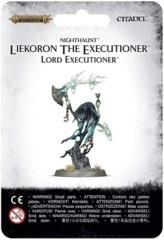 Nighthaunt - Liekoron The Executioner