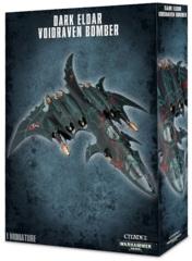 Dark Eldar - Voidraven Bomber