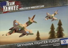 TIBX08: Skyhawk Fighter Flight