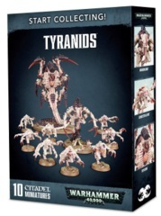 Start Collecting! Tyranids (2017)