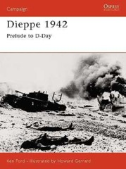 Campaign: Dieppe 1942