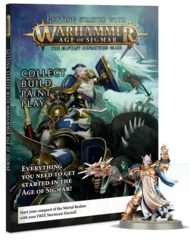 Getting Started With Warhammer Age of Sigmar (2d Edition)
