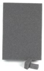 Battle Foam: Pluck Foam Tray, Mini 1.5