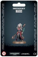 Genestealer Cults - Magus