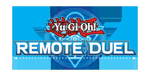 Yugioh Remote Duel Registration
