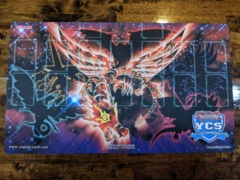 Yugioh YCS Top Cut 2019-2020 - Duel Link Dragon, the Duel Dragon