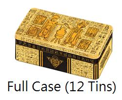 2020 Tin Case (12 Tins) *PRE-ORDER*