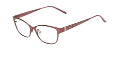 Elle - EL13389 - Rose - 52 15 135 - Women's Frame