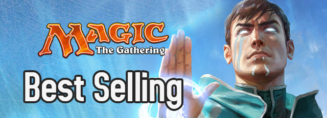 Best Selling Magic
