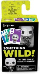 Funko Games: Something Wild Card Game - Nightmare Before Christmas