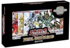Duel Overload CASE **Pre-Order**