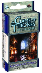 A Game of Thrones The Card Game - Gates of the Citadel Chapter Pack