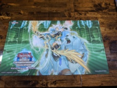 Yugioh Regional - RIRA Apollousa, Bow of the Goddess Official Playmat