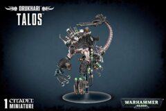 Drukhari Talos Pain Engine