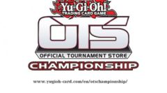 03/07/2020 - Yugioh OTS Championship Registration