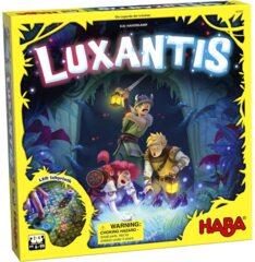 Luxantis