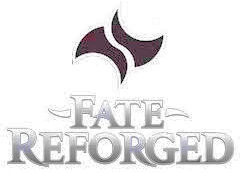 Fate reforged logo