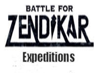 Battle for zendikar expeditions