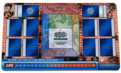 Marvel Dice Masters: The Amazing Spider Man Playmat
