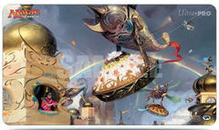 Ultra Pro 2016 Holiday Playmat for Magic: The Gathering