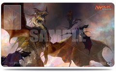 Ultra Pro - Playmat Mtg Commander 2017 V1 (UP86601)
