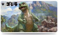 Ultra Pro: Babygodzilla, Ruin Reborn Playmat for Magic: The Gathering
