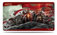 Ultra Pro Khans of Tarkir Playmat - V3 Mardu Clan