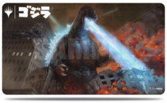 Ultra Pro: Godzilla, King of the Monsters Playmat for Magic: The Gathering